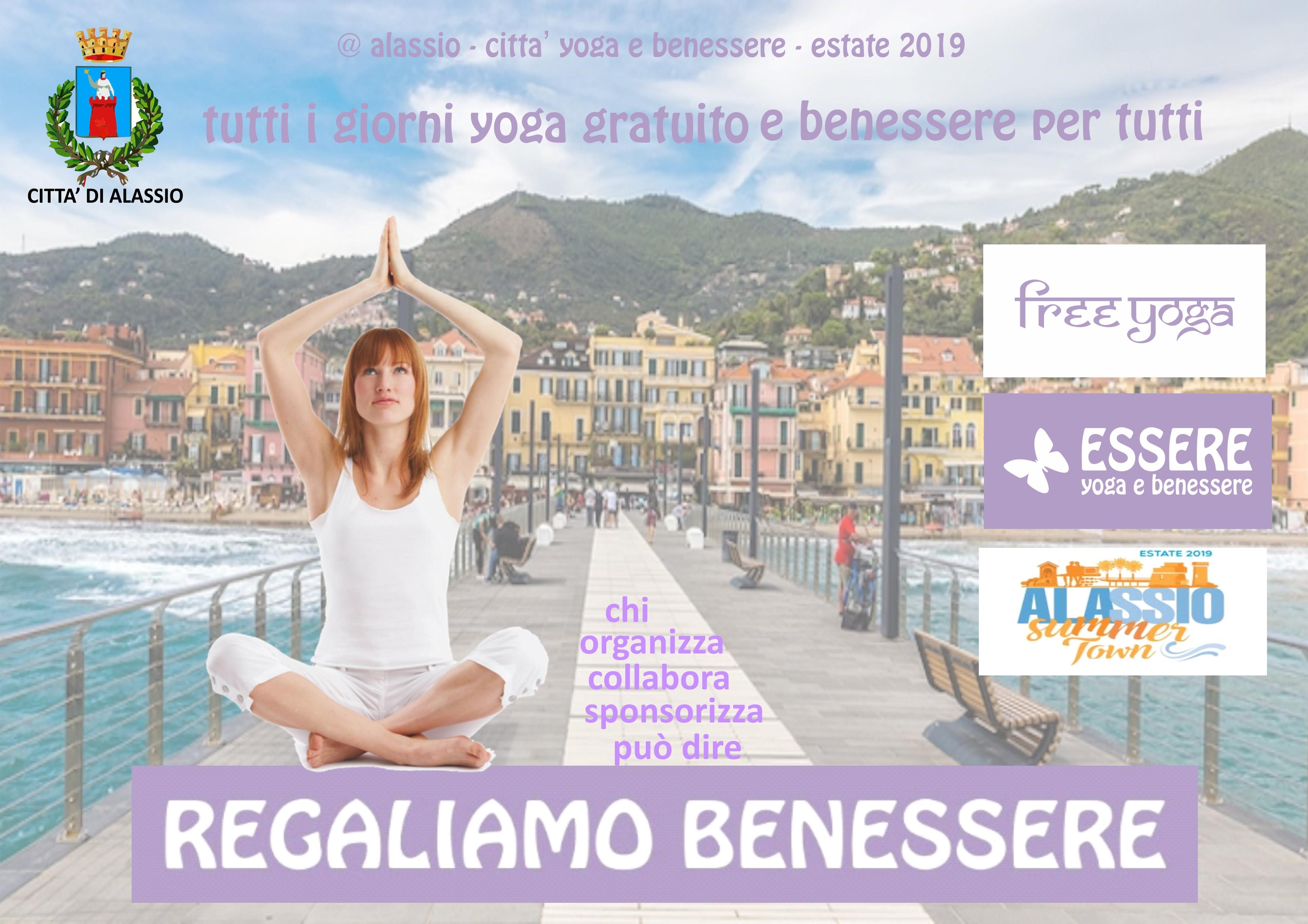 essere-free-yoga-gratuito-benessere-per-tutti-village-citta-alassio-estate-lucia-ragazzi-summer-town-wellness-regaliamo-