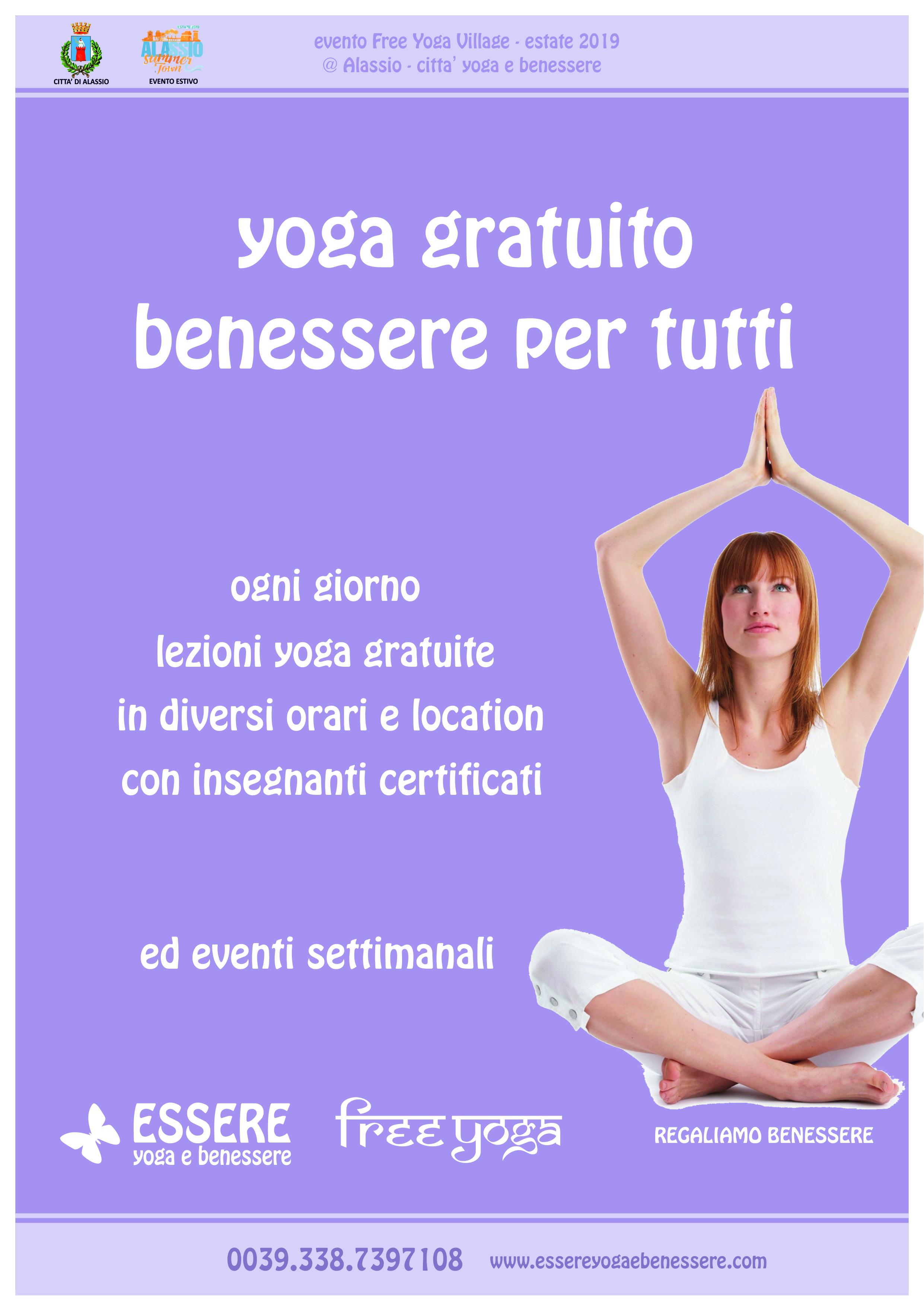 -essere-free-yoga-gratuito-benessere-per-tutti-village-citta-alassio-sport-turismo-estate-lucia-ragazzi-summer-town-wellness.