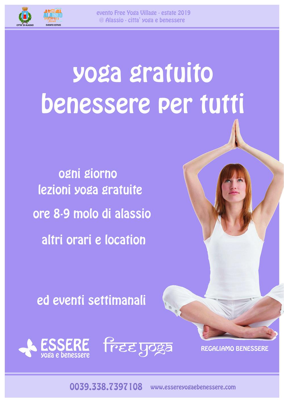 essere-free-yoga-gratuito-benessere-per-tutti-village-citta-alassio-estate-lucia-ragazzi-summer-town-wellness.