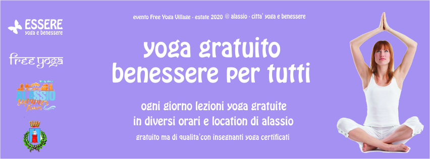 evento-essere-free-yoga-gratuito-benessere-per-tutti-village-citta-visit-alassio-estate-lucia-ragazzi-summer-town-wellness-sport-