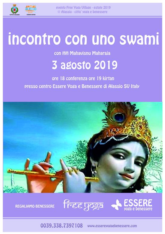 swami-essere-free-yoga-gratuito-benessere-per-tutti-village-citta-alassio-estate-lucia-ragazzi-kirtan-bhakti-krishna-summer-town-wellness