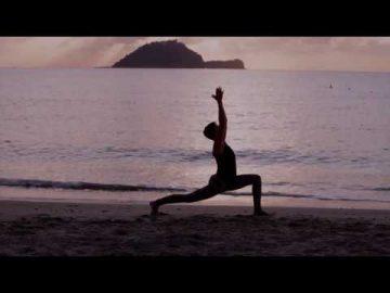 3 - Free Yoga Village - Alassio 2019 - Essere Yoga e Benessere - Lucia Ragazzi -