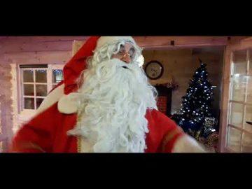 ad Alassio anche Babbo Natale ritrova benessere con Free Yoga