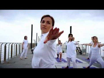yoga ad alassio - Essere Yoga e Benessere - Free Yoga - Lucia Ragazzi