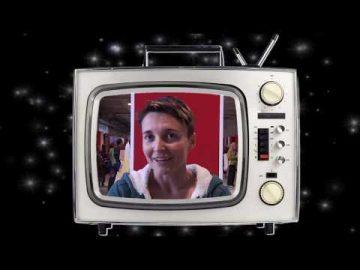 intervista 2010 - Lucia Ragazzi - Anima Tv - Free Yoga Italia - Essere Yoga e Benessere