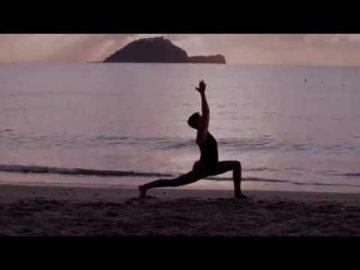 Free Yoga Village 3 - Alassio 2019 - Essere Yoga e Benessere - Lucia Ragazzi -