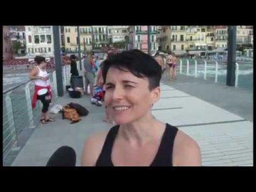 Free Yoga Village - Alassio 2015 - Essere Yoga e Benessere - Lucia Ragazzi