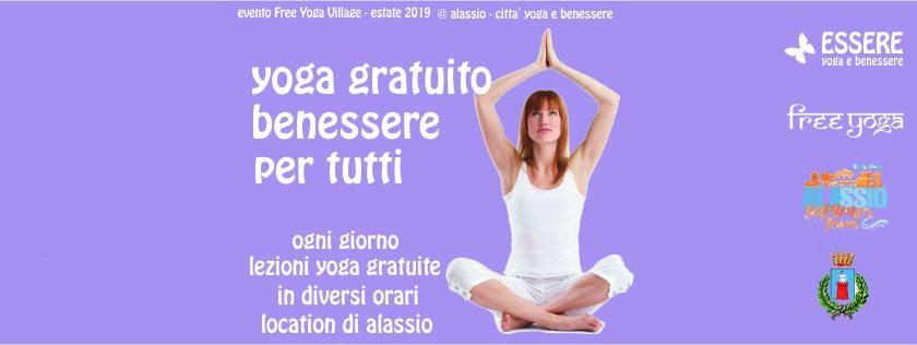 essere-free-yoga-gratuito-benessere-per-tutti-village-citta-alassio-estate-lucia-ragazzi-summer-town-wellness